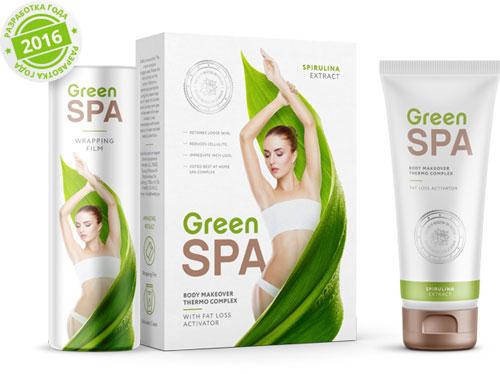 Green Spa для похудения