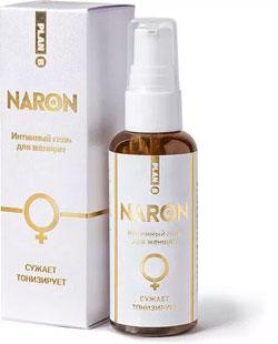 интимный гель для женщин Naron