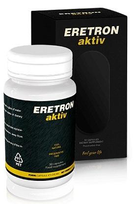 Eretron Aktiv для потенции