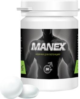 Manex для потенции