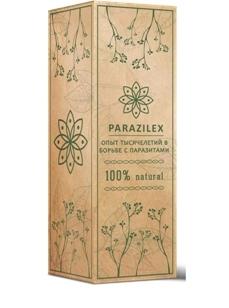 Parazilex от паразитов