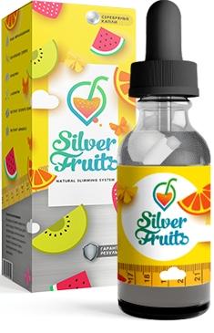 Silver Fruits для похудения