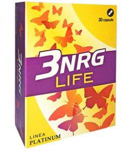 3NRG Life от климакса