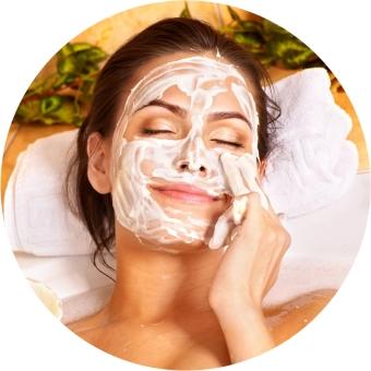 маски для здоровой кожи лица