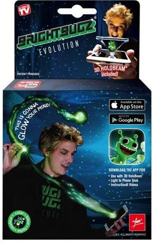 BrightBugzEvolution