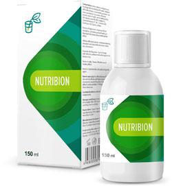 Сироп Nutribion для иммунитета