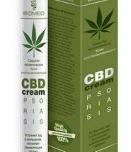 CBD Cream Psoriasis от псориаза