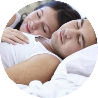 здоровый сон без храпа