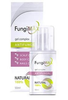 Fungimax от грибка стопы