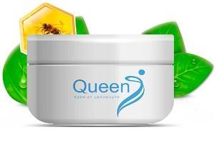 Queen крем от целлюлита