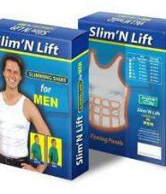 Slim'N Lift корректирующая майка