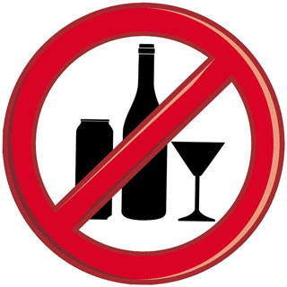 Стоп алкоголизму