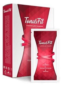 Tonus Fit - для похудения