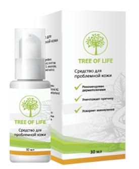 Tree of Life от грибка ногтей
