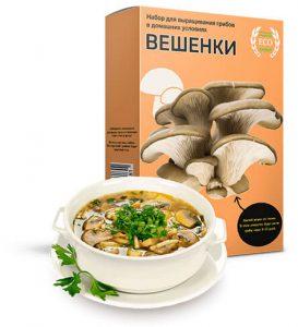 veshenki