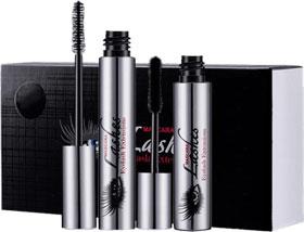 4D Silk Fiber Lash Mascara для ресниц