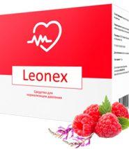 Leonex гель против гипертонии