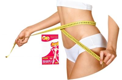 преимущества пленки для похудения