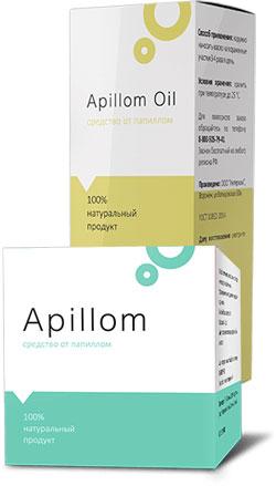 Apillom от папиллом