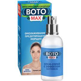 Boto Max для омоложения кожи лица