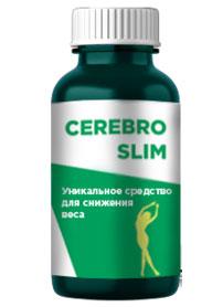 Cerebro Slim для похудения