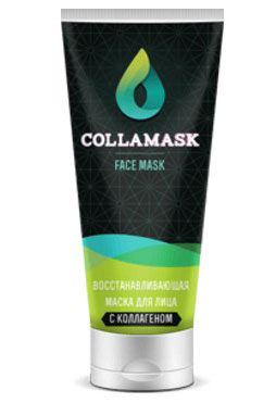 Collamask для омоложения кожи лица