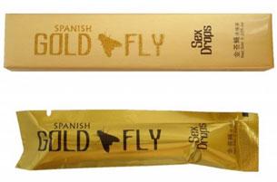 Gold Fly возбудитель