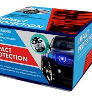 Impact Protection амортизирующие подушки
