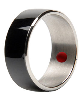 Jackom R3 смарт кольцо