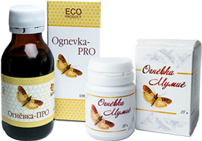 Ognevka-Pro для оздоровления организма