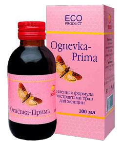 Ognevka-Prima для женского здоровья