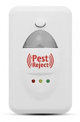Pest Reject отпугиватель для вредителей