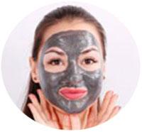 Наложение маски