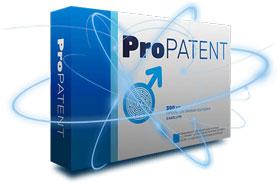 ProPatent для потенции
