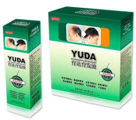 Yuda Pilatory для роста волос