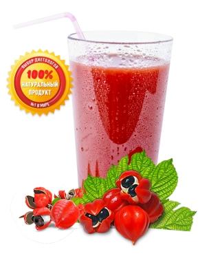 Жидкий каштан - эффективный жиросжигатель