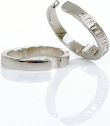 кольцо Antisnor от храпа