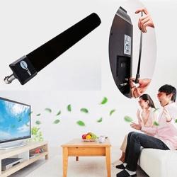 простота подключения ТВ антенны