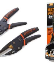 Multi Cut многофункциональный инструмент для дома и сада