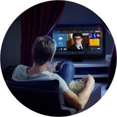 цифровое телевидение DVB-T2