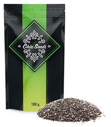 Chіa Seeds для быстрого и эффективного похудения