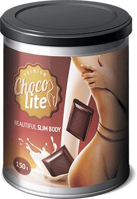 Choco Lite для похудения