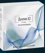 Дуалин X2 для устойчивой потенции