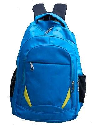 Ergobag ортопедический рюкзак для детей
