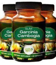Garcinia Cambogia для похудения