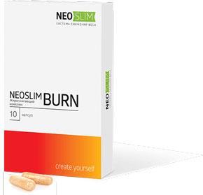 NeoSlim Burn для похудения