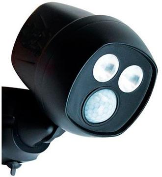 Night Hawk прожектор с датчиком движения