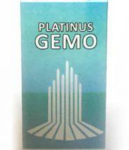 Platinus Gemo от геморроя