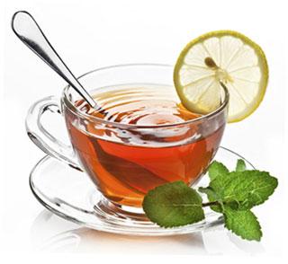 Пьем чай