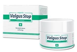Valgus Stop против деформации стопы
